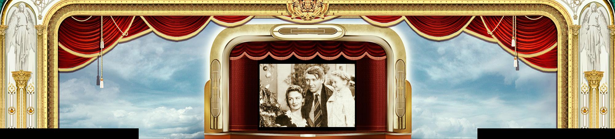 Martina Mc Bride Christmas Special 60' width