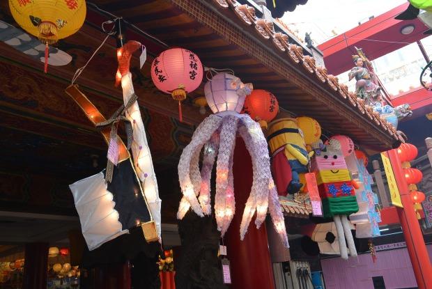 Cool Lanterns 2