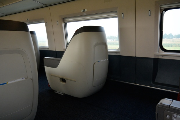 Cool Pod Seats