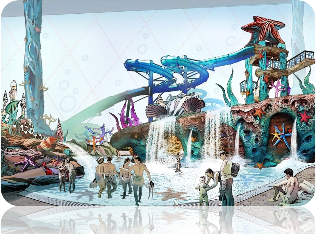 Water Park 2 - DPI