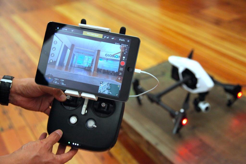 Drone Controler