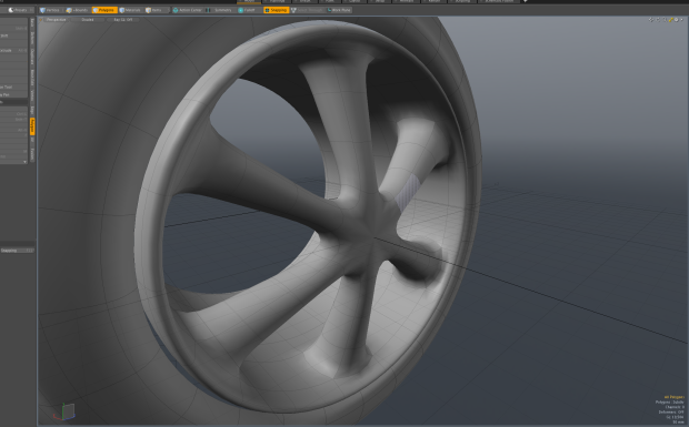 Wheel Sub2