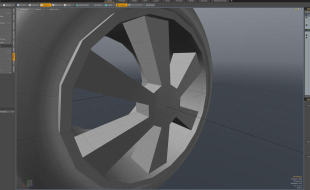 wheel unsub